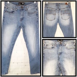 RSQ Brooklyn Relaxed Men's Jeans 30 x 32
